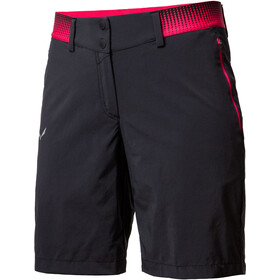 SALEWA Pedroc Cargo 2 Durastretch Short Femme, black out